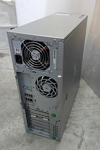 [中古パソコン][AT-491][タワーWS][Windows7Pro 64bit][4コア8スレッド] HP Z400 Workstation Xeon クアッドコア 2.66GHz 6GBメモリ 500GB HDD DVDスーパーマルチ NVIDIA QuadroFX グラフィックカード Windows7Pro64bit [秋葉原]《パソコン販売 アキバパレットタウン》