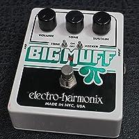 Electro-Harmonix / Big Muff Pi with Tone Wicker