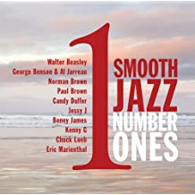 SMOOTH JAZZ NUMBER ONES / VARIOUS