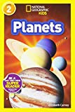 National Geographic Readers: Planets 画像