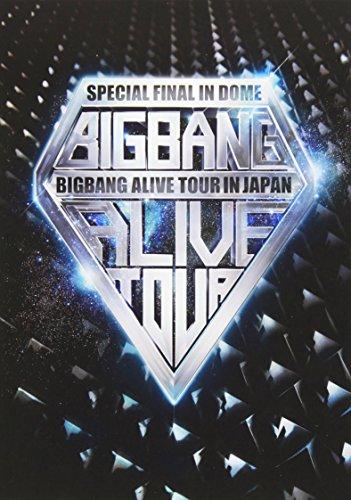 BIGBANGのDVD、売上ランキングTOP3を発表!最後のジャパンツアーを収めた○○も!の画像