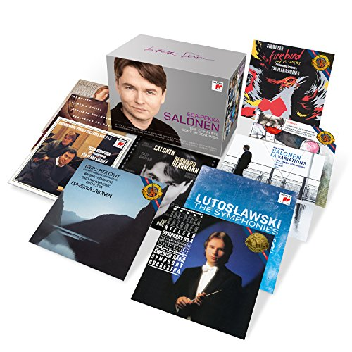 The Complete Sony Recordingsの詳細を見る