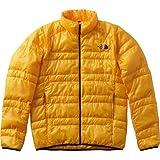 ザ・ノース・フェイス(THE NORTH FACE) ライト ヒート ジャケット(Light Heat Jacket) ND91701 ZO ジニアオレンジ S