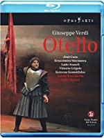 Otello / [Blu-ray] [Import]