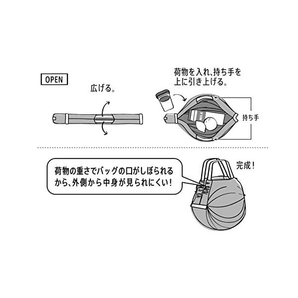 マーナ Shupatto(シュパット) コンパ...の紹介画像4