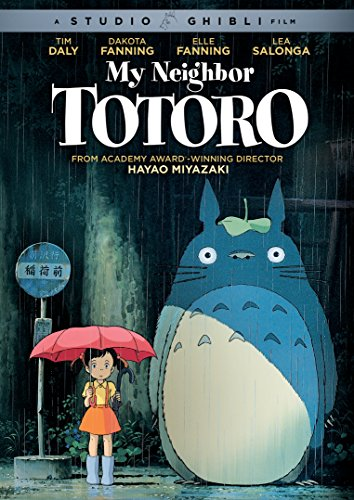 My Neighbor Totoro / [DVD] [Import]