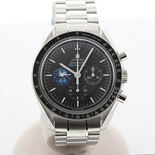 [オメガ]OMEGA 腕時計 スピードマスター プロフェッショナル スヌーピーアワード ムーンウォッチ 5441本限定 3578.51 メンズ 中古