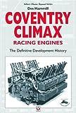 洋書「Coventry Climax Racing Engines」コベントリー・クライマックス