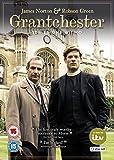 Grantchester 1&2 Box Set / グランチェスター牧師探偵シドニー・チェンバース シリーズ 1&2  英語のみ  [PAL-UK]