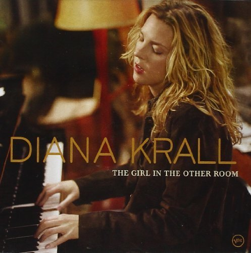 The Girl In The Other Room [SACD Hybrid] by Diana Krall (2004-05-03)