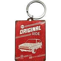 フォルクスワーゲン VW Golf - The Original Ride/キーホルダー キーリング キーチェーン