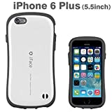 iPhone6sPlus iPhone6Plus ケース カバー iFace First Class ストラップホール付き 正規品 / ホワイト
