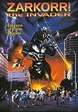 巨大怪獣ザルコー/ZARKORR! THE INVADER