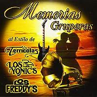 Memorias Gruperas