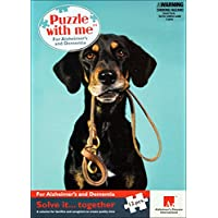 Puzzle With Me Going Out Alzheimer's and Dementia Jigsaw Puzzle by Puzzle With Me