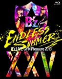 B'z LIVE-GYM Pleasure 2013 ENDLESS SUMMER-XXV BEST-【完全盤】 [Blu-ray]/