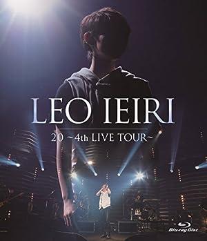 20 ~4th Live Tour~ (Blu-ray Disc)