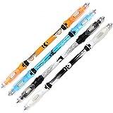 DSstyle Office School High Grade LED照明ペン学生中性ペンボールペンとして最適なギフト…