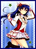 Four Seasons カードスリーブ ラブライブ! ☆『園田海未/illust:白蜜柑』★ 【コミケットスペシャル6】