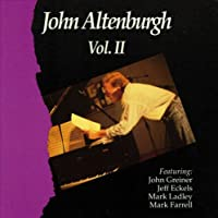 Vol. 2-John Altenburgh