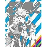FLCL Blu-ray Box 【期間限定版】
