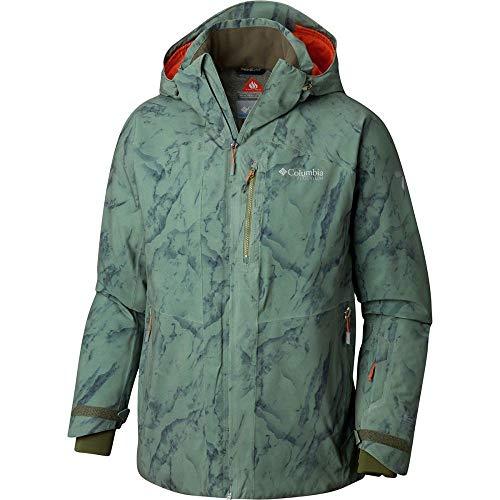 (コロンビア) Columbia メンズ スキー・スノーボード アウター Snow Rival Jackets [並行輸入品]