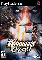 Warriors Orochi / Game