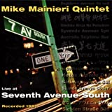 Live at Seventh Avenue South 画像