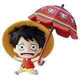 ぷちきゃらランド ワンピース sky!parasol ver★ BOX