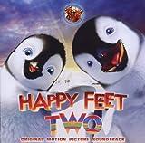 Happy Feet Two 画像