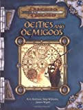 Deities and Demigods: Dungeons & Dragons Rulebook (D&D Rules Expansion)