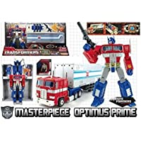 STERLING Transformers MP-10 Optimus Prime Asia New