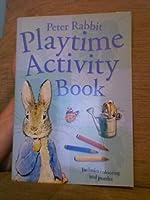 Peter Rabbit: Activity Book