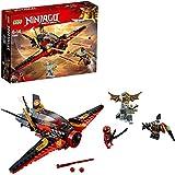LEGO Ninjago Masters of Spinjitzu: Destiny's Wing 70650 Playset Toy