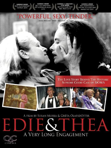 Edie & Thea: A Very Long Engagement [DVD] [Import]