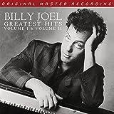 Billy Joel's Greatest Hits Vol