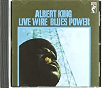 Live Wire/Blues Power by Albert King (1991-11-06)