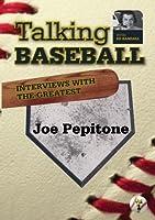 Talking Baseball with Ed Randall - New York Yankees - Joe Pepitone Vol. 1 by Russell Best
