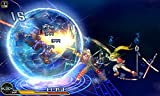 PROJECT X ZONE 2:BRAVE NEW WORLD - 3DS 画像