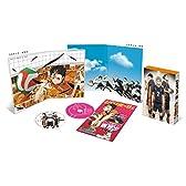 ハイキュー!! vol.6 (初回生産限定版) [Blu-ray]
