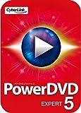 PowerDVD EXPERT 5   [ダウンロード]