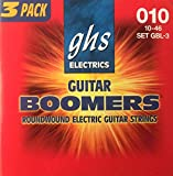 GHS BOOMERS GBL 10-46 ×3セット