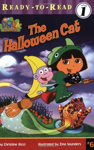 Halloween Cat (Dora the Explorer)の詳細を見る