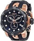 [インビクタ] Invicta 腕時計 Venom Collection ベノム コレクション スイス製クォーツ 5733 メンズ [高級セーム革セット]【並行輸入品】