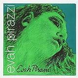 Evah Pirazzi エヴァ・ピラッツィ バイオリン弦 E線 ゴールドスチール 0.26mm 4/4 ループエンド 313621