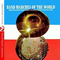 Band Marches of the World