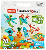 (Wild Pack) - Mega Construx Inventions Wild Pack