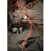 Apocalyptica: The Life Burns Tour [DVD] [Import]