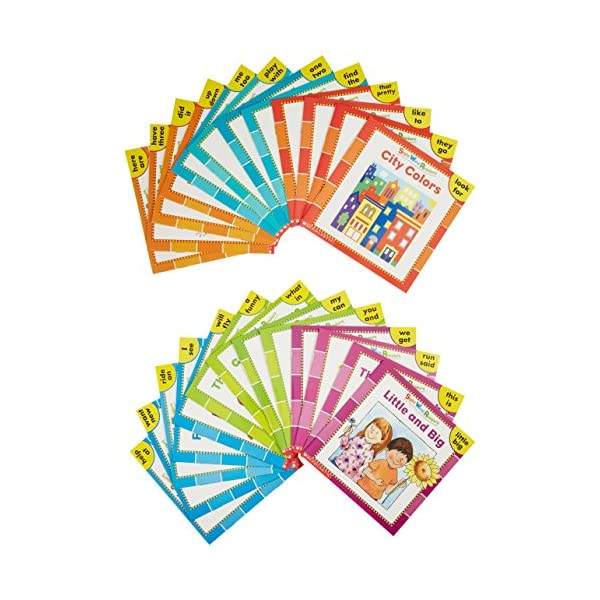 Sight Word Readers: Lear...の商品画像