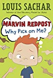 Marvin Redpost #2: Why Pick on Me? (English Edition)